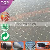 Checkered Plate Coil color coated steel sheet 8mm Checkered Coil Of decorative sheet