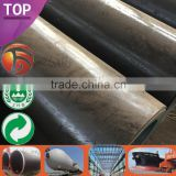 St45 St52 Standard Sizes container steel manufacture Stock Available carbon steel pipe properties