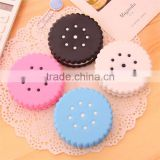 Cheap Color Contact Lens Case,Contact Lens Case Flower,Contact Lenses With Case Korean                                                                         Quality Choice