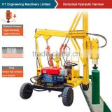 2016 New Designed Hot Sale Hammer Hydraulic Pile Driver