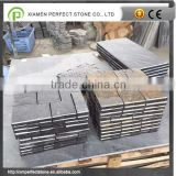 Cheap Natural decorate black tiles slate