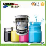 Professional manufactureliquid pigment ink high uv resistant for banner flags outdoor printing