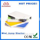 Hot-selling portable car jump starter,auto jump starter,12V car electronic products power supply