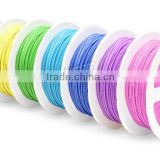 Plastic filament for 3d printer , MINGDA PLA ABS HIPS PP PE and other kinds of printing raw material