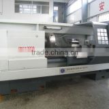 Threading Machine CKG1322A*1000 big spindle bore pipe threading machine and pipe threader with ce