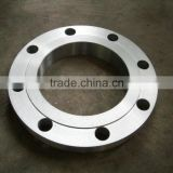 ANSI / BS4504 /DIN forged Stainless steel SO,WNF,SW,LJF Flange