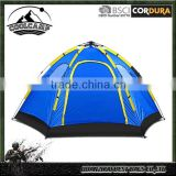 6 Person Large Automatic Waterproof family camping tent,outdoor tent,pop up tent for outdoor sports camping hiking travel beach