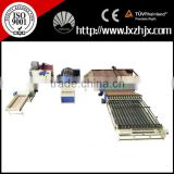 Quilting Production Line , waste felt products , Matteress making machine