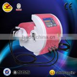 Hottest 5 in1 lipocavitation RF laser weight loss face lifting body slimming machine for beauty salon(BV,SGS)