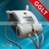 Nd Yag Laser Ipl Pigmented Lesions Treatment Saloon Beauty Machine Hand Q Switch Laser Machine