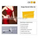 BEST SELLER hyaluronate acid injection dermal filler for breast enhancement for Skin care