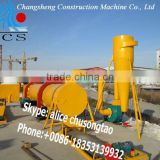 China Best Seller 1-2 ton per hour Wood Chips Dryer Machine/Wood Chips Rotary Drum Dryer