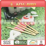 Wood crochet hook bamboo crochet hook magic wood crochet hook in china