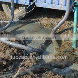 video available cow effulent separator from Thoyu