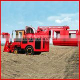 4GZ-260 sugar cane harvester for sale