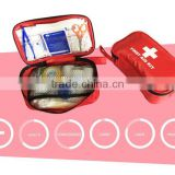custom mini first aid kit in dubai, eva pet first aid kit survival, promotion travel first aid box for gift