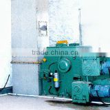 Complete set particle board making line/drum chipper