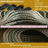 High quality with low price rubber TRANSMISSION belt 163S8M27 Toyota  timing belt OEM13568-09040