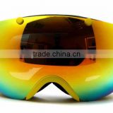 FDA & CE certificate custom ski goggle straps,ski goggles with nose guard,sunglasses sporting eyewear
