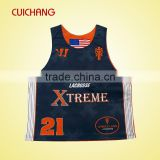 basketball double side singlet, singlet , tank top, wholesale new design sublimation gym singlets YDBX-090