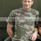 Military Combat T-shirt Army Tactical T-shirt