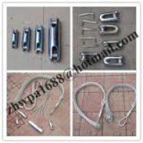 Asia General Duty Pulling Stockings,Cable Pulling Grips,Use Cable grips
