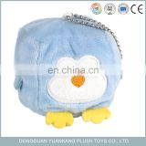 Wholesale Custom Soft Stuffed Plush Toy Keychain