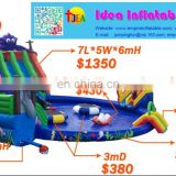 Idea Inflatable Co., Ltd.