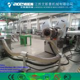 EPS foam recycling machine pelletizing machine with auto feeding system