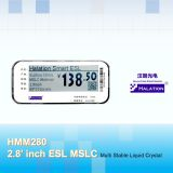 2,8 inch,Electronic Shelf Label ESL,LCM,LCD,RFID,E-paper Display