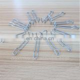 High precision spring steel Wire winding formed paper clips