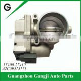 For Carens HYUNDAI Sonata TUCSON GRANDEUR Throttle Body Assembly Part OEM 35100-27410