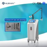 Skin analyzing co2 fractional laser pixel medical fractional co2 laser machine