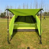 4 Person Backpacking Tent Dome RainProof Tents For Outdoor Sports