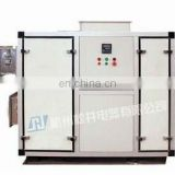 5000 m3h fresh air circulation wooden dryer
