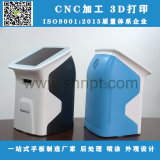 sillicon mold prototype and vacuum casting mold