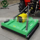 Factory mowing machine FM series finishing mower for sale