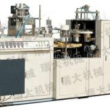 I'm very interested in the message 'ZW-35 Double PE Coated Paper Bowl Forming Machine(Noodle Cup)' on the China Supplier