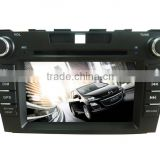 Car DVD Player For MAZDA CX-7 2010-2011 2 Din Car Radio For MAZDA CX-7 2 Din Car GPS Navigation Radio GPS CANBUS iPod Bluetooth