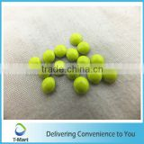neon colored studs for evening dresses
