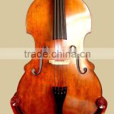 Advanced Busetto double bass/hand carfted solid professional double bass                                                                         Quality Choice