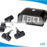 Good sales tyre pressure testing machine TPMS with internal waterproof sensor + LCD monitor