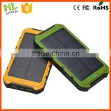 The most popular with African 12000mah solar charger