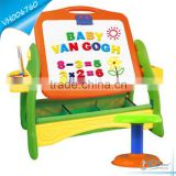 Hot Magnetic Children Painting Board Stand