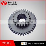 INQUIRY ABOUT YC003 GEAR/ Transmission gearbox parts/ H32057 John Deere Spare Parts Gear