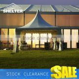 Factory supply outdoor gazebo tents for sale