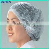 Dymex Disposable Nonwoven Surgical Round Cap
