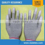 Excellent strength electrical safety gloves