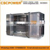 Fish Shrimp Refrigerator Aluminum Alloy Plate Contact Freezer Machiner in China
