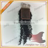 Brazilian Lace Front Closure Cheap silk top lace losure full front lace closures